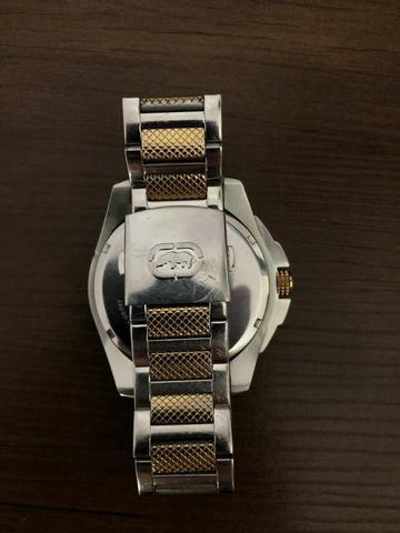 a80d5dc3eca Vende-se relógio Ecko Marc - Bijouterias