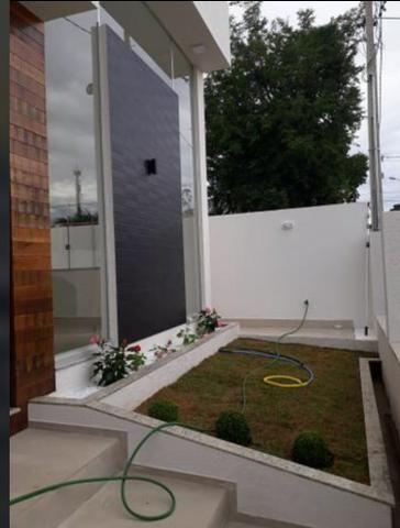 Casa de alto padrão 3 Suites moderna condomínio fechado - Foto 5