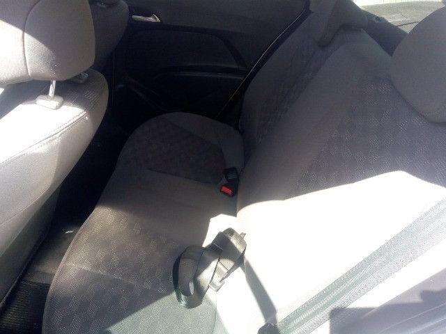 Hyundai Hb20 Confort plus 1.6 Compl + gnv ent 48 x 898,00 Fixas no cdc - Foto 9
