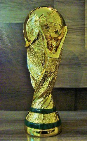Taça Troféu da Copa do Mundo FIFA - Foto 6