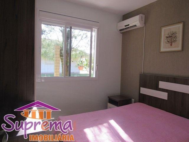 51 98252.00.33 Simone*C261 Casa c/ terraço Praia Santa Terezinha Imbé - Foto 17