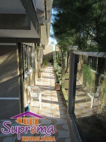 51 98252.00.33 Simone*C261 Casa c/ terraço Praia Santa Terezinha Imbé - Foto 2