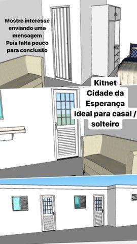Kitnet cidade da Esperança - Foto 5