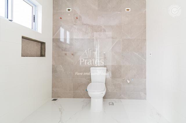 Casa de condomínio à venda com 3 dormitórios em Uberaba, Curitiba cod:8228 - Foto 12