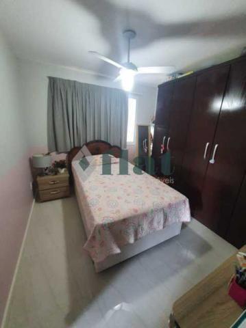 Apartamento à venda com 3 dormitórios cod:FLAP30306 - Foto 8