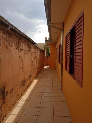 Casa para alugar, 178 m² por R$ 2.500,00/mês - Vila Cardia - Bauru/SP - Foto 17