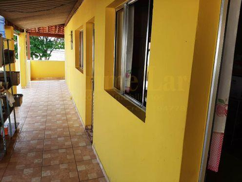 Casa para alugar no bairro Jardim Cruz Alta - Várzea Paulista/SP - Foto 7
