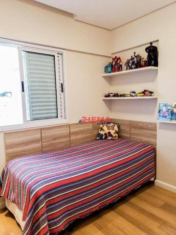 Apartamento com 2 dormitórios à venda, 64 m² por R$ 600.000,00 - José Menino - Santos/SP - Foto 17