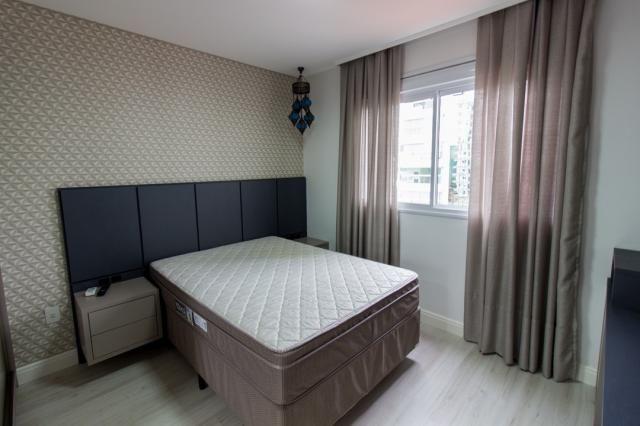 Apartamento à venda, 4 quartos, 2 vagas, Centro - Itapema/SC - Foto 13