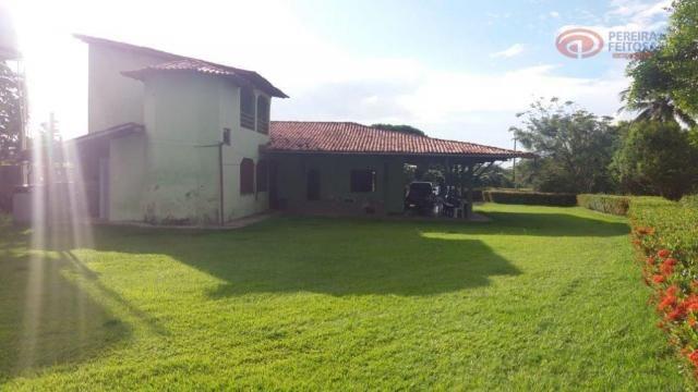Chácara à venda, 13500 m² por R$ 700.000,00 - Pindaí - Paço do Lumiar/MA - Foto 5