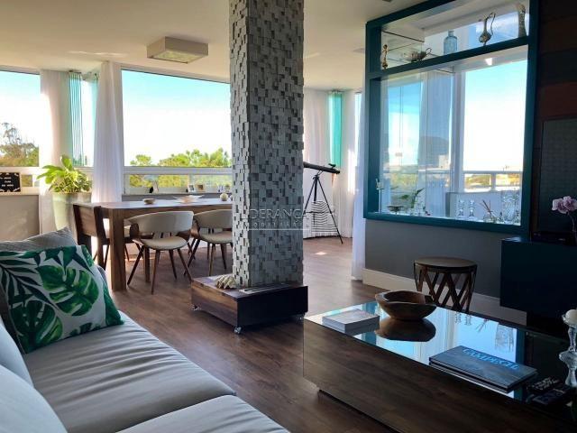 Apartamento à venda com 3 dormitórios em Campeche, Florianópolis cod:CA234 - Foto 2