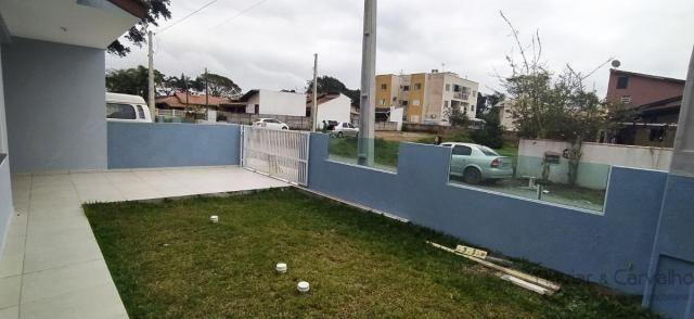 CASA,1 SUÍTE + 2 QUARTOS, JD PÉROLA DO ATLÂNTICO - Foto 5