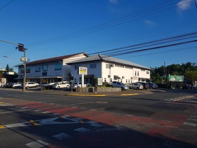 Escritório para alugar em América, Joinville cod:L19601 - Foto 2
