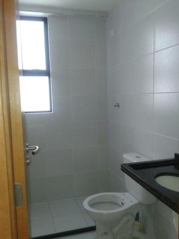 Apartamento para Venda em Recife, Torre, 3 dormitórios, 1 suíte, 2 banheiros, 2 vagas - Foto 6