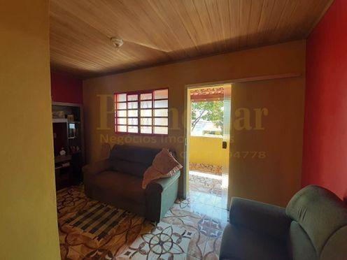 Casa para alugar no bairro Jardim Cruz Alta - Várzea Paulista/SP - Foto 17