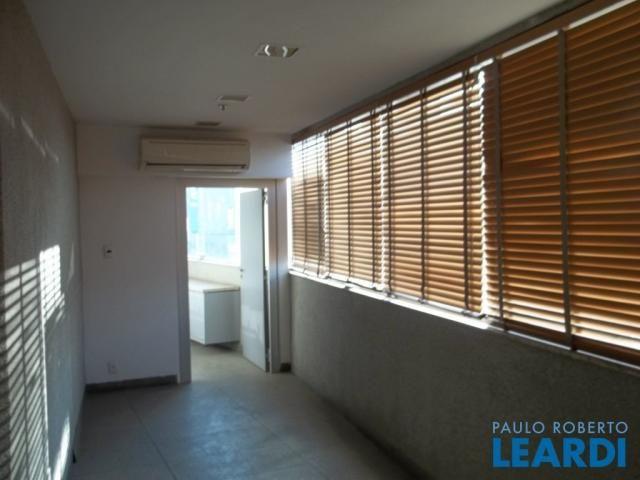 Escritório para alugar em Itaim bibi, São paulo cod:547060 - Foto 12