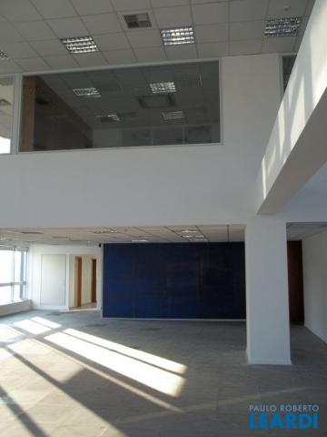 Escritório para alugar em Itaim bibi, São paulo cod:547060 - Foto 4