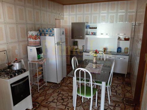 Casa para alugar no bairro Jardim Cruz Alta - Várzea Paulista/SP - Foto 11