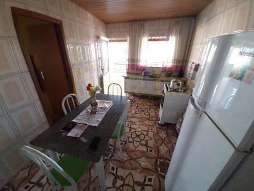 Casa para alugar no bairro Jardim Cruz Alta - Várzea Paulista/SP - Foto 12