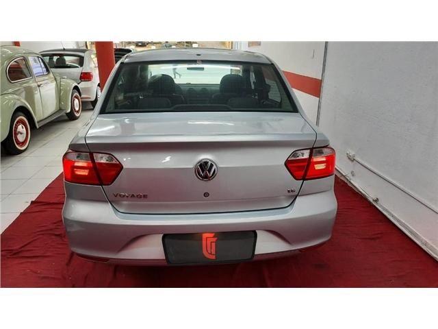 Volkswagen Voyage 2013 1.6 mi 8v flex 4p manual - Foto 6