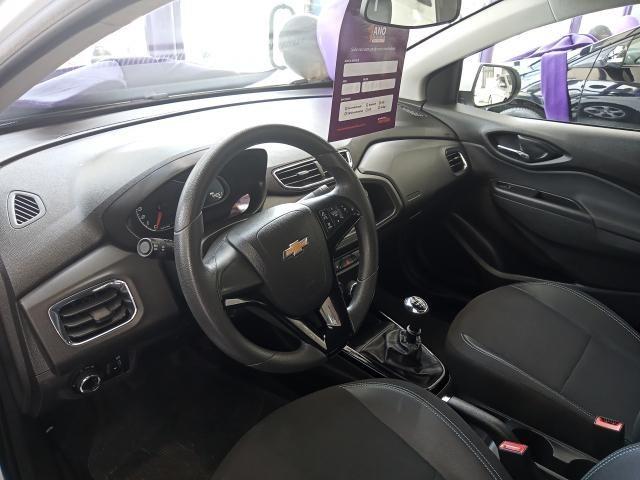 Chevrolet Prisma 1.4 SPE/4 Eco LT - Foto 7
