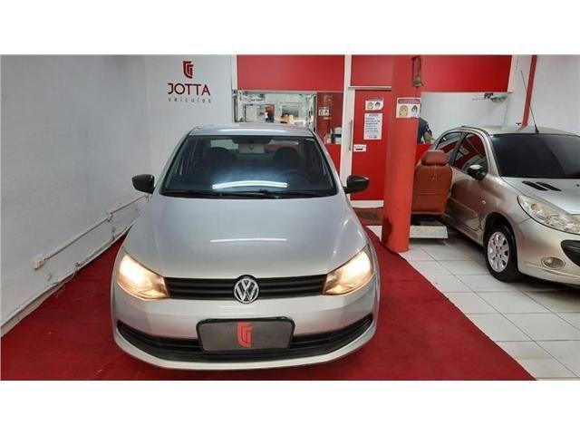 Volkswagen Voyage 2013 1.6 mi 8v flex 4p manual - Foto 4