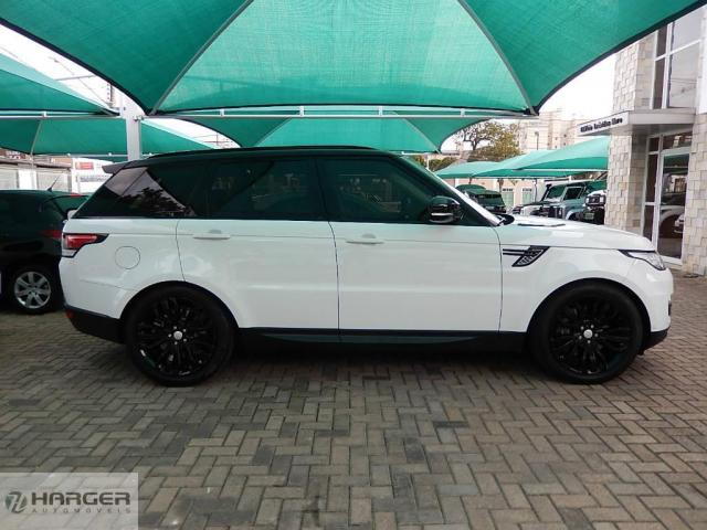 Land Rover Range Rover Sport HSE  - Foto 12