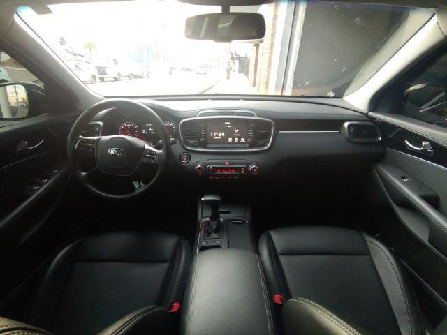 SORENTO 2017/2018 2.4 16V GASOLINA EX 7L AUTOMÁTICO - Foto 6