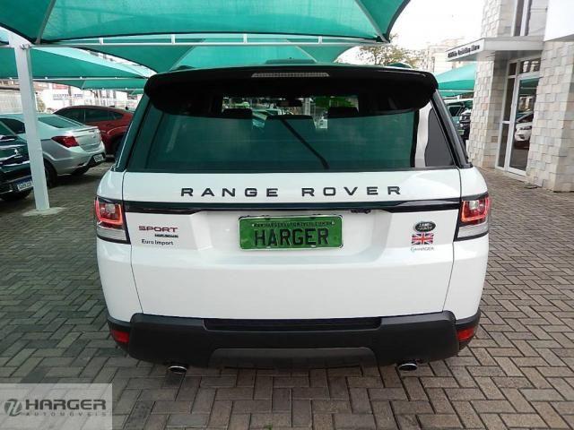Land Rover Range Rover Sport HSE  - Foto 10