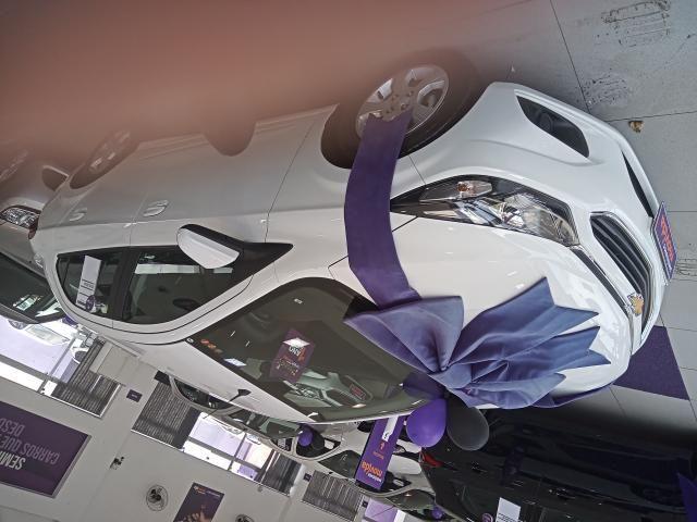Chevrolet Prisma 1.4 SPE/4 Eco LT - Foto 10
