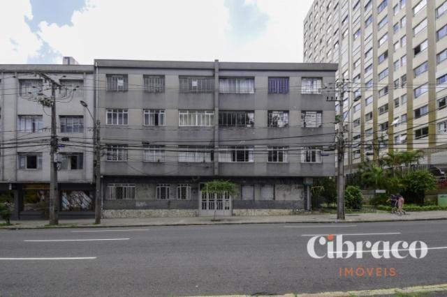 Apartamento para alugar com 3 dormitórios em Centro, Curitiba cod:02107.002