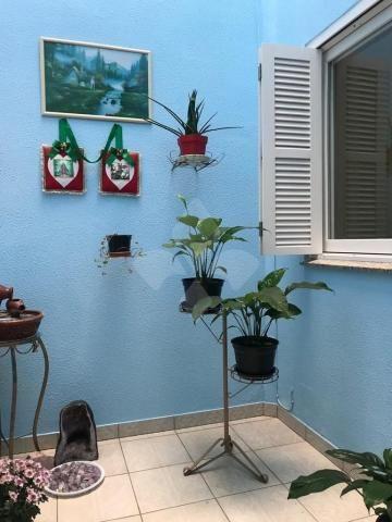 Casa à venda com 5 dormitórios em Cristo redentor, Porto alegre cod:8704 - Foto 20