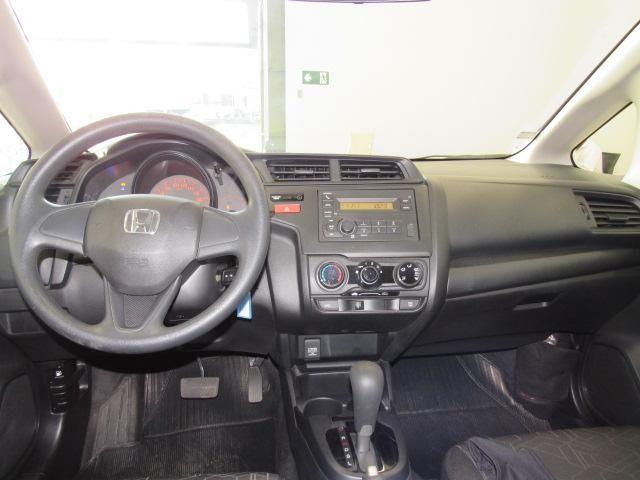 Honda Fit 1.5 16v LX CVT (Flex) - Foto 10