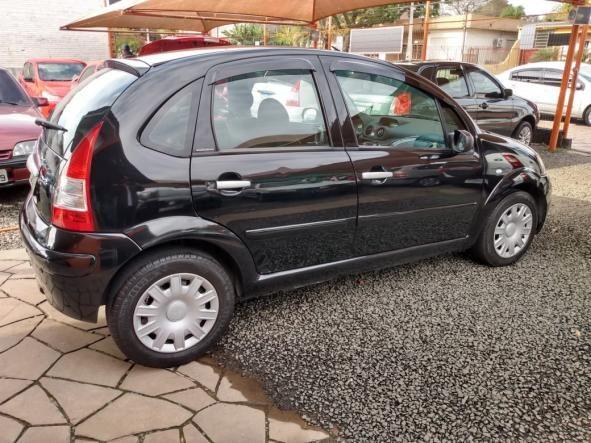 Citroën C3 GLX 1.4/ GLX Sonora 1.4 Flex 8V 5p - Foto 5