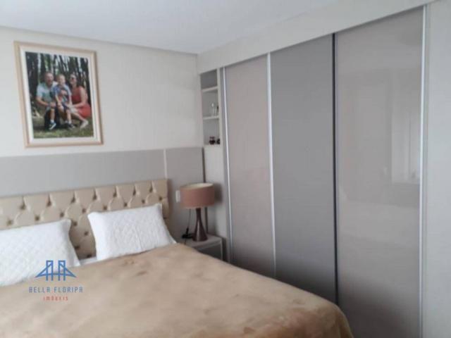 Cobertura com 4 dormitórios à venda, 206 m² por R$ 1.250.000,00 - Parque São Jorge - Flori - Foto 10