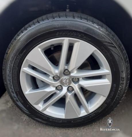 Corolla Gli 1.8 2017 Automático - Foto 9