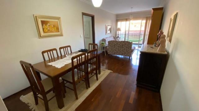 Apartamento à venda com 3 dormitórios em Vila monteiro, Piracicaba cod:V138676 - Foto 4