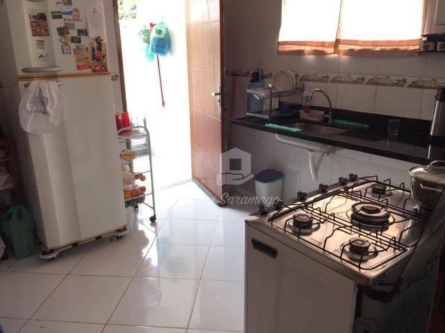Oportunidade de  2 dormitórios à venda, 120 m² por R$ 520.000 - Piratininga - Niterói/RJ - Foto 10