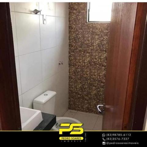 Apartamento com 3 dormitórios à venda, 70 m² por R$ 340.000 - Jardim Cidade Universitária  - Foto 7