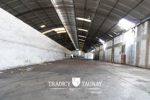 Coelho neto, Avenida dos Italianos,R$ 15,00/m² Excelente Galpão com área total de 15.000m² - Foto 10