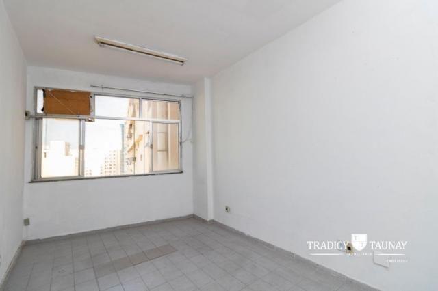 Centro Avenida Presidente Vargas 590 sala 22,00m² locação - Foto 7