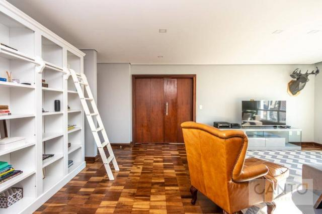 Apartamento com 3 dormitórios à venda, 324 m² por R$ 1.080.000,00 - Centro - Curitiba/PR - Foto 15