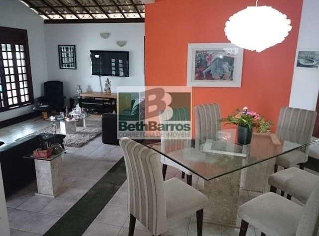 Casa para Venda em Villas do Atlântico, 4 quartos, piscina. Excelente localização - Foto 2