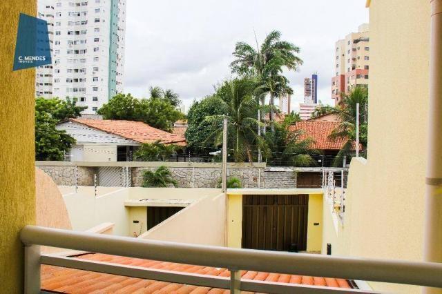 Casa com 3 dormitórios à venda, 290 m² por R$ 390.000,00 - Vicente Pinzon - Fortaleza/CE - Foto 20