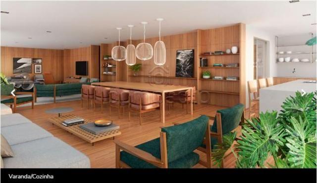 Apartamento à venda com 4 dormitórios em Iguatemi, Sao jose do rio preto cod:V10705 - Foto 13