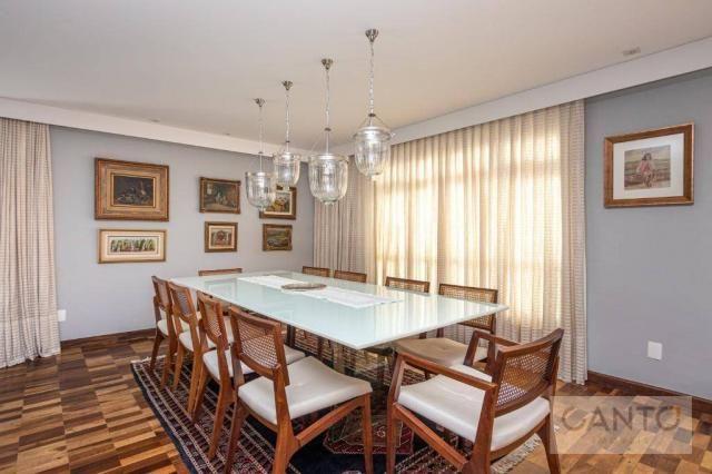 Apartamento com 3 dormitórios à venda, 324 m² por R$ 1.080.000,00 - Centro - Curitiba/PR - Foto 4