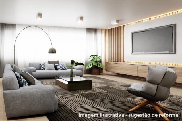Apartamento à venda com 3 dormitórios em Jardim américa, São paulo cod:LOFT5089 - Foto 5