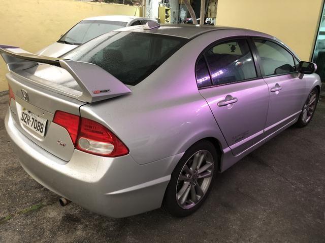Honda Civic SI 2007 - Nitro - $ 55.000 - Foto 10