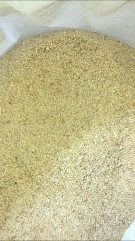Farinha de mandioca 10x1 kg - Foto 2