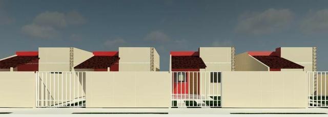Vende - se casa no Residencial Paiaguás em Várzea Grande - MT - Foto 5